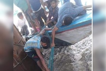 3 Dead, 11 Missing After Boat Capsizes in Brahmaputra; Was Carrying 18 Motorcycles Illegally