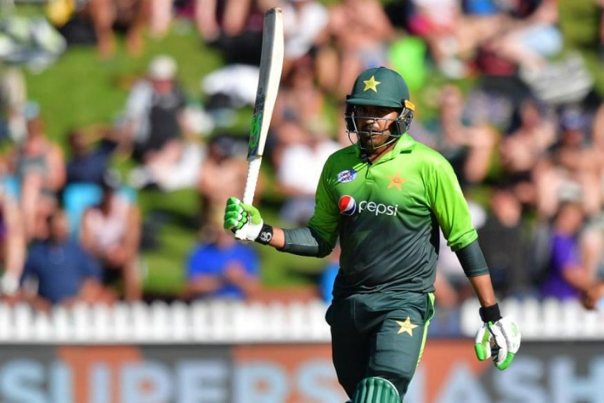 Asia Cup 2018: Champions Trophy Winners Pakistan Count on
