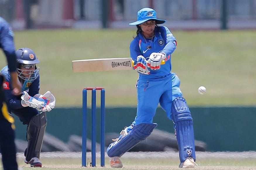 ICC Women's Championship 2018: India Vs SL 2nd ODI
