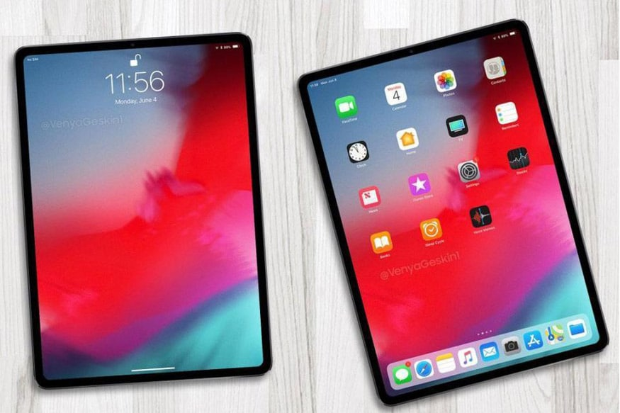 google pixel slate competition will apple unveil updated ipad pro variants soon news18