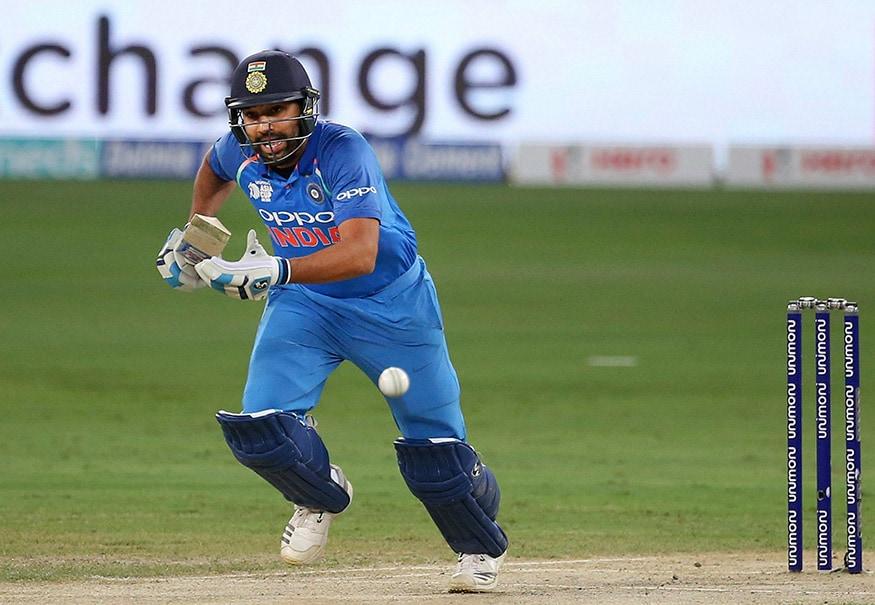 PHOTOS| India vs Pakistan, Asia Cup 2018, 5th ODI in Dubai, UAE