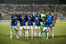 India vs Maldives, SAFF Championship Final, Highlights - As It Happened