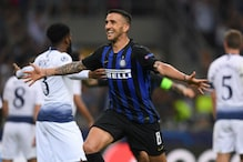 Champions League: Inter Milan Score Two Late Goals to Sink Tottenham Hotspur