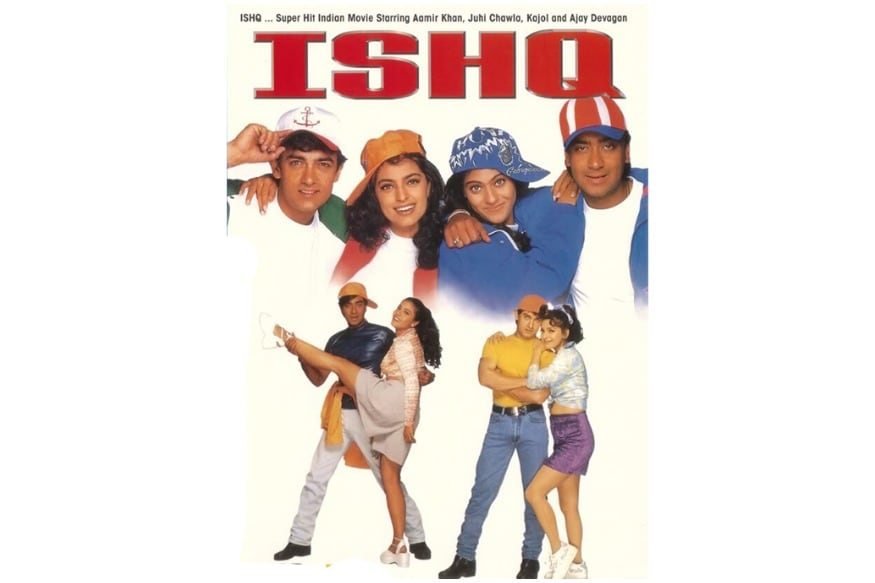 90sMoviesIn2018: 1997 Mega-Hit 'Ishq' is Nothing But a Classist