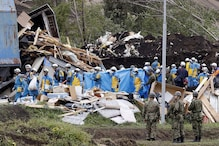 Japan PM Visits Quake-hit Hokkaido as Toll Rises to 37