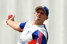 Former England Spinner James Tredwell Calls Time on Career