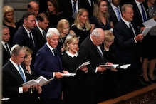 From Obama to Bush, Tributes for McCain Echo With Criticism of Trump