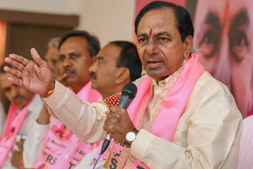 Can KCR keep his flock together without the infighting?