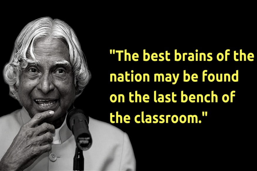 World Teachers Day 11 Powerful Quotes By Famous Personalities