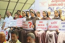 Kochi Nuns, Priests Out on the Streets Against Rape-Accused Jalandhar Bishop
