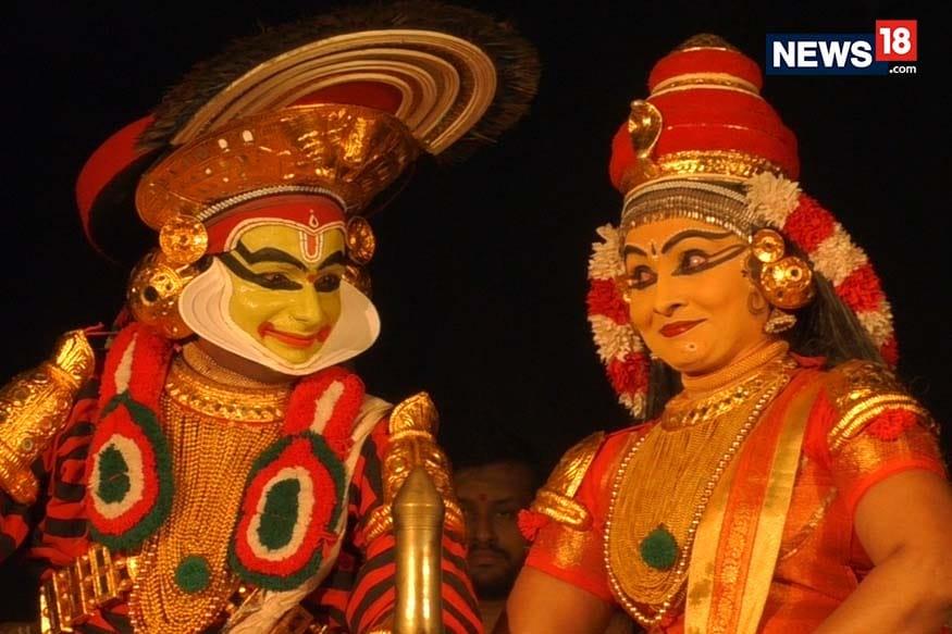 Koodiyattam: The Ancient Form Of Theatre, Art and Drama of Kerala