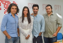 Being Imtiaz Ali's Brother is Both a Gift and a Liability: Laila Majnu Director Sajid Ali