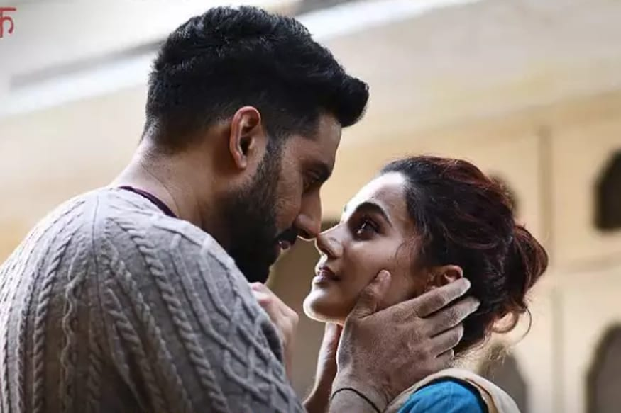 Manmarziyaan Review: Taapsee Pannu, Vicky Kaushal and Abhishek Bachchan Search Solace in Amritsar