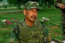 Major Leetul Gogoi Shifted Out of His Unit After Being Indicted in Srinagar Hotel Case