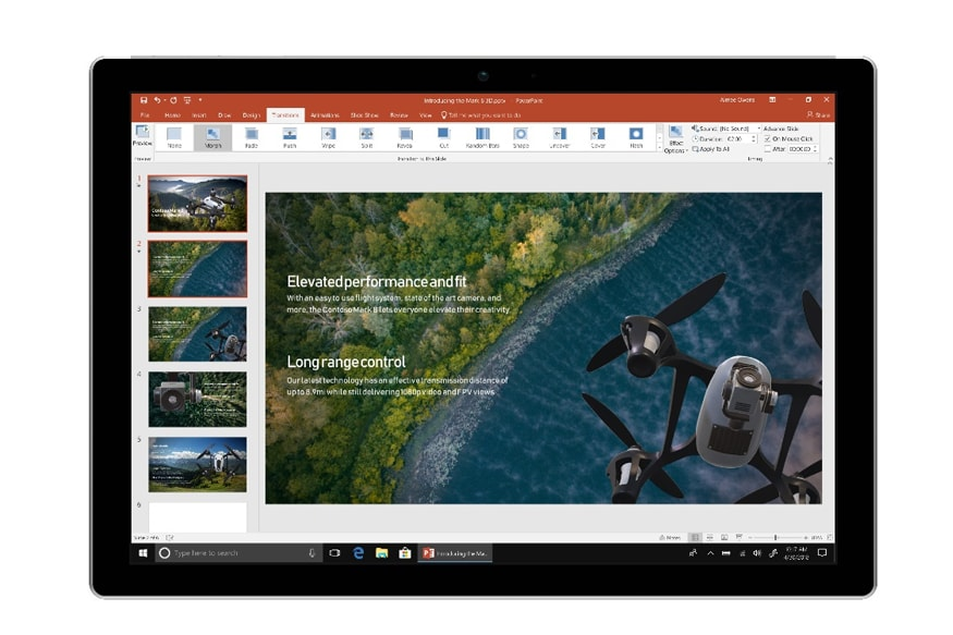 Microsoft Office 2019 Launched For Windows And Mac