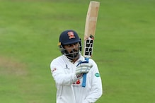 Murali Vijay Signs for Somerset for Remainder of County Championship