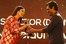 iReel Awards: Sacred Games Wins Hearts, Nawazuddin Siddiqui Best Actor