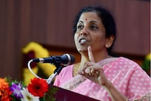 Offset Contract of Rafale to Help Train and Skill Indian Youth, Says Finance Minister Sitharaman