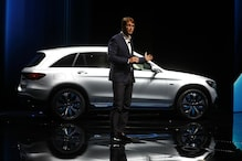 Daimler Appoints First Non-German CEO in 132 Year History