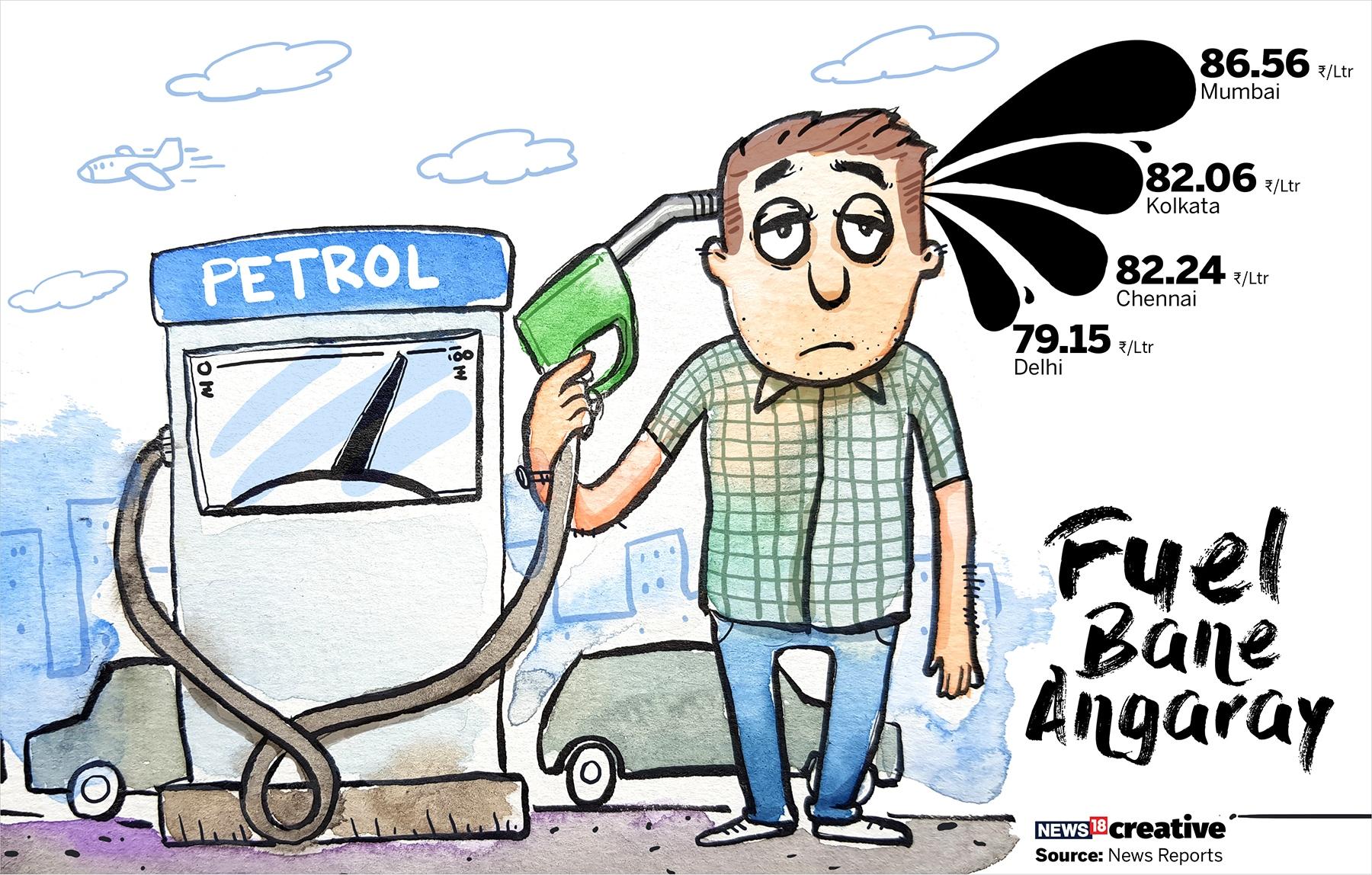 Petrol creative