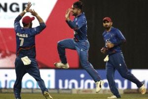 In Pics   Afghanistan vs Bangladesh, Asia Cup 2018, 6th ODI at Abu Dhabi