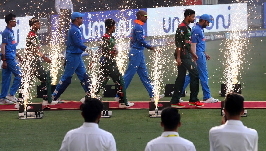 In Pics   India vs Bangladesh, Asia Cup 2018 Final