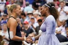 Serena Williams Survives Scare From Kanepi to Reach U.S. Open Quarters