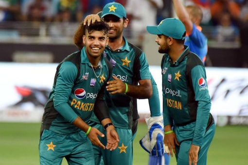 Pakistan vs New Zealand, 1st T20I in Abu Dhabi: As It Happened
