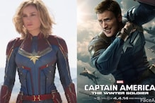 Brie Larson Had the Perfect Response to People Who Told Her to 'Smile More' in 'Captain Marvel' Trailer