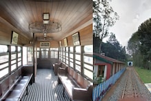 From Nilgiris to Darjeeling: Google Art and Culture App Lets You Hop On Trains, And Time Travel