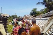 Under-construction Bridge Collapses in Bengal's Kakdwip
