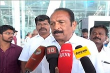 MDMK Chief Vaiko Convicted by Chennai Court in Sedition Case, Gets One-year Jail Term