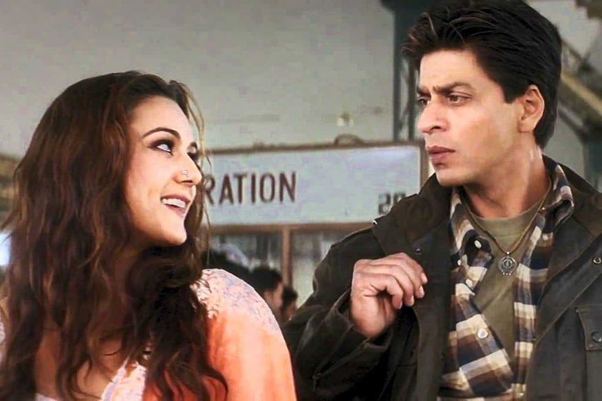 The film was originally titled 'Yeh Kahaan Aa Gaye Hum', after the song from 'Silsila' (1981), but Yash Chopra felt that 'Veer-Zaara' went better with the epic mood of the film.