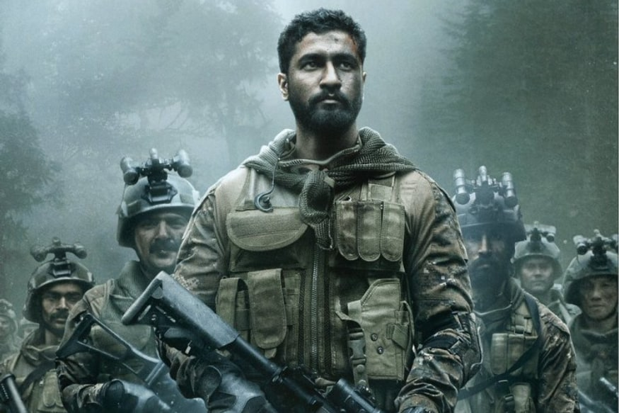 Uri Box Office: Vicky Kaushal Film Becomes First Superhit of 2019, Earns Rs 70 Crore