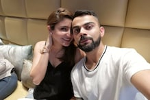 Virat Kohli on Anushka Sharma: Our Lives Were Going at Same Pace but in Totally Different Worlds