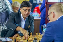 Nakamura Jumps to Joint Lead, Anand Draws at TATA Steel India 2018 Rapid Tournament