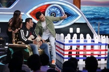 Bigg Boss 12 Weekend Ka Vaar: Salman Nominates Dipika and Jasleen For 'Sultani Akhada'