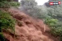 Kempty Falls: 180 Tourists Rescued as Heavy Rains Lash Mussoorie