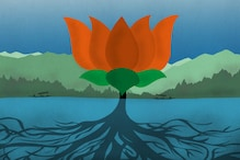 News18 Immersive | From Ordinary Extra to Extraordinary: How BJP Broke the Kashmir Jinx