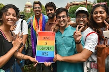 Section 377 Verdict LIVE Updates: India Decriminalises Gay Sex, SC Says Can't Punish Consenting Adults
