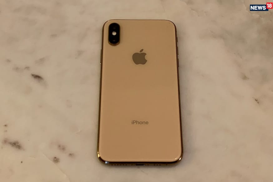 Paytm Mall offers exchange bonus to iPhone XS, XS Max buyers