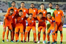 SAFF Championship: Defending Champions India Face Pakistan in Battle for Spot in Final