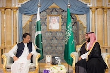 Soon, Saudi Arabia to Become Part of China Corridor, Announces $10 Billion Oil Refinery in Pakistan