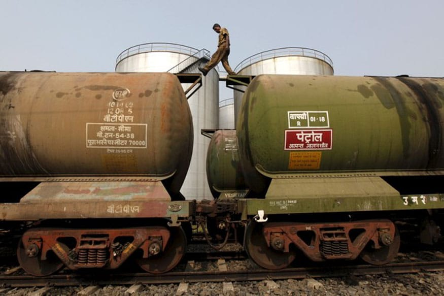 Saudi Arabia Commits to Meeting Indias Oil Demand; Keen to Invest in
