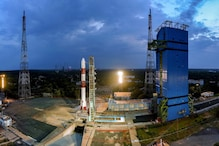 ISRO to Launch Communication Satellite GSAT-29 Today: Timings And How to Watch Live
