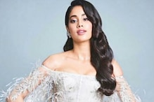 Janhvi Kapoor Takes Dance Deewane Challenge, Shows Off Belly Dancing Moves