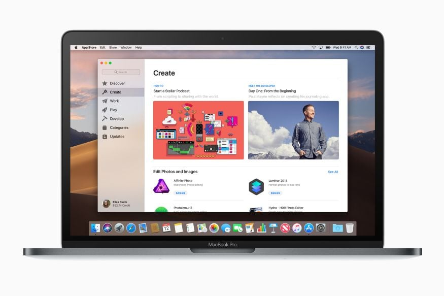 Apple macOS Mojave Review: Puts on a Dark Mode, And