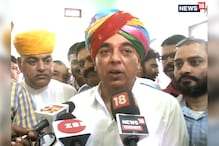 Disgruntled With Party, BJP's Manvendra Singh to Hold Show of Strength