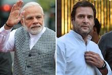PM Modi Addressed 110 Rallies, Rahul a Close Second With 103 This Poll Season