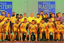 Sachin Out, Mohanlal In: Kerala Blasters Rope in Mollywood Star As Brand Ambassador